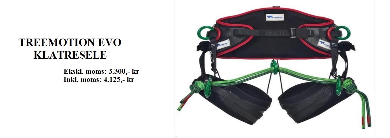 Udstyr til arborister - arboristudstyr.dk