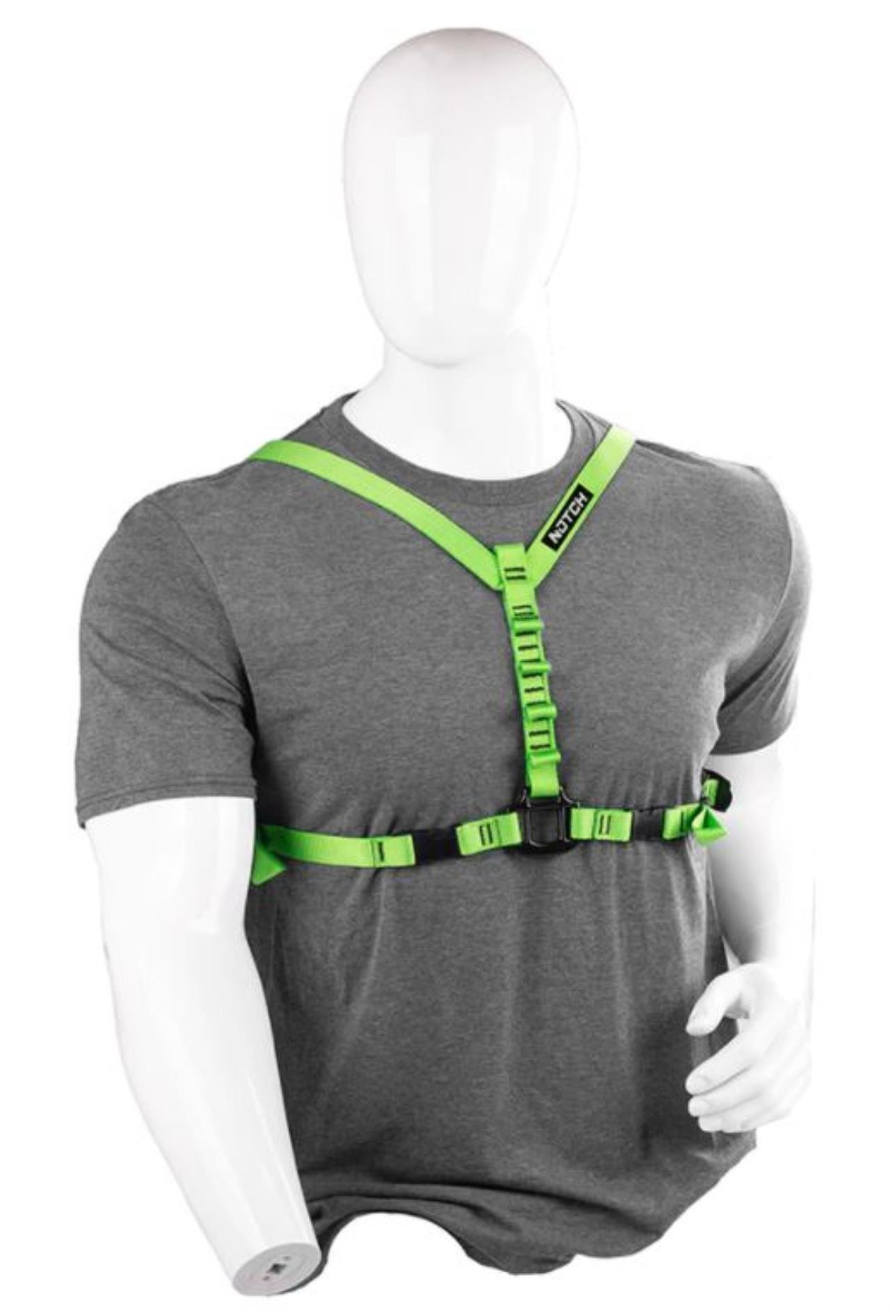 NOTCH SRS CHEST HARNESS