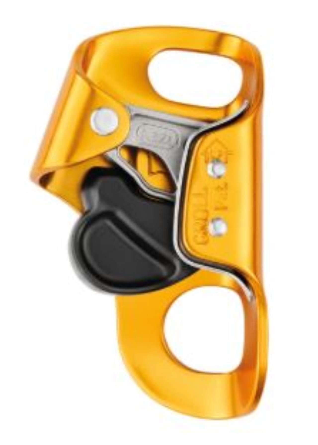 PETZL TOP WITH CROLL S