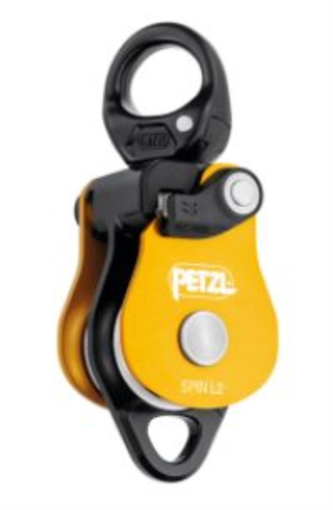 PETZL SPIN L2 PULLEY