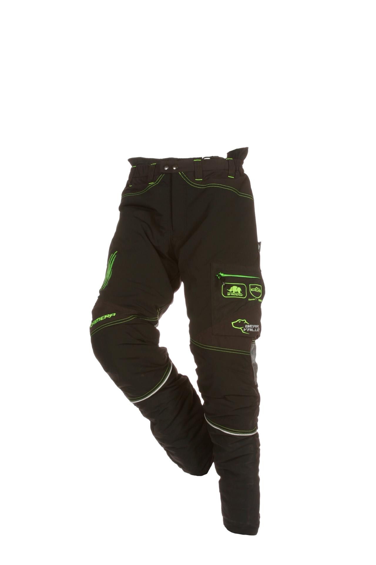 CHIMERA CHAINSAW TROUSERS clas.1