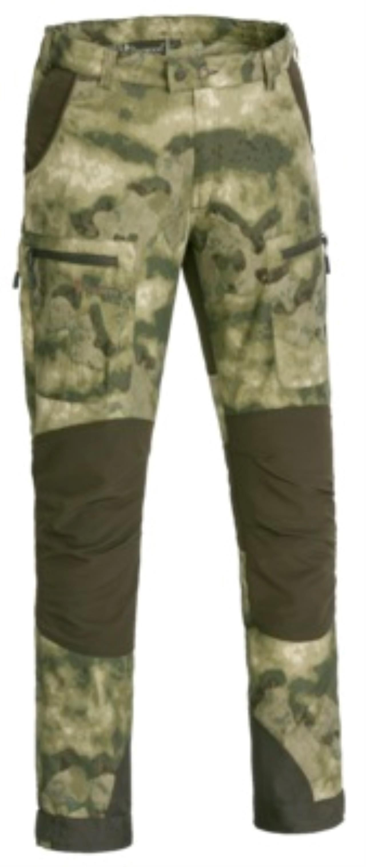PINEWOOD CARIBOU CAMO TROUSERS
