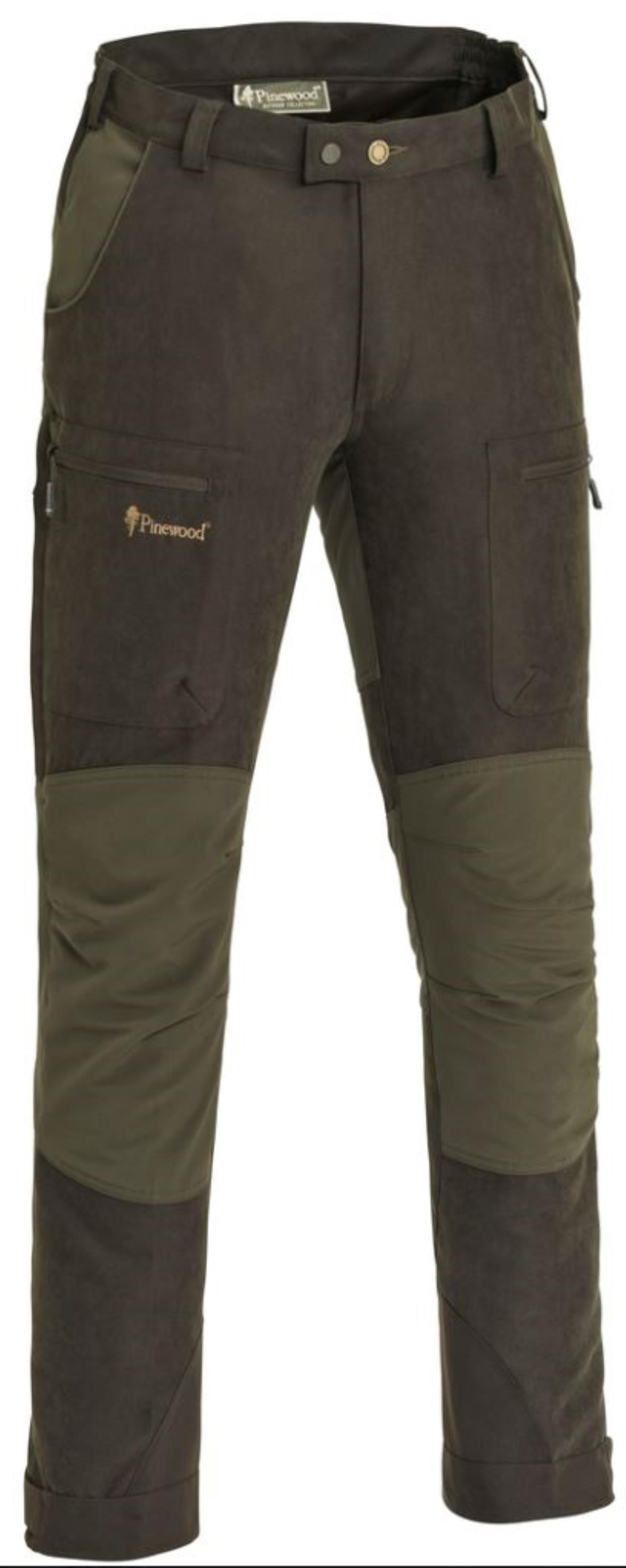 PINEWOOD HUNTER EXTREME TROUSERS
