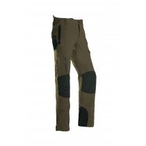 CLIMBING TROUSERS KHAKI/BLACK