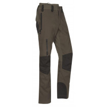 OUTDOOR RIPSTOP TROUSERS KHAKI/GREEN