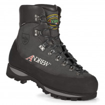 ROZES WOOD BOOTS GREY class 3