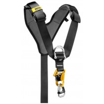 TOP W. CROLL FOR PETZL SEQUOIA