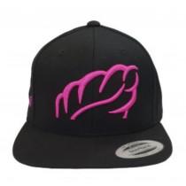 ARBORTEC BASEBALL CAP PINK