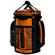 COBRA 55 MEDIUM ROPE BAG ORANGE 55L