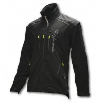 BREATHFLEX PRO JACKET BLACK