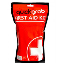 QUICK GRAB FIRST AID KIT