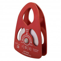 SINGLE PULLEY FOR 16MM ROPE